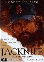 Jacknife - Jack il Coltello