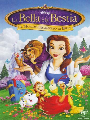 La-Bella-e-la-Bestia-il-Mondo-Incantato-di-Belle
