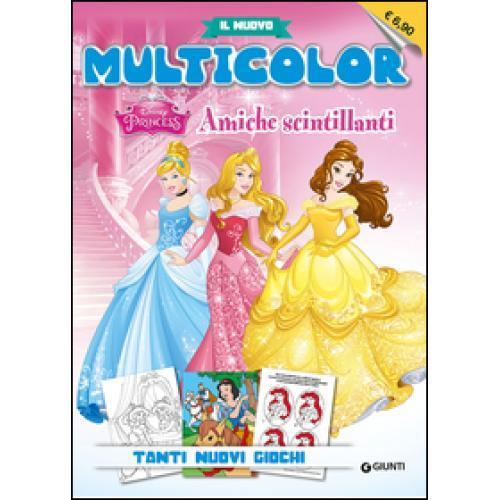 Principesse-amiche-Multicolor-DISNEY-LIBRI