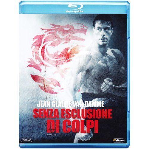 Senza-Esclusione-di-Colpi-Blu-Ray
