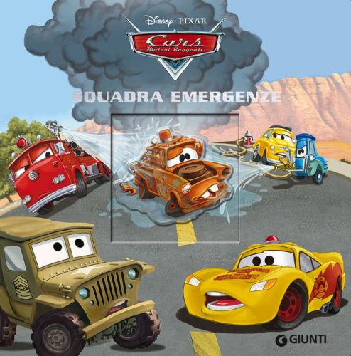 9788852227691-Pompieri-in-azione-1-LIBRO-GRATIS-OMAGGIO