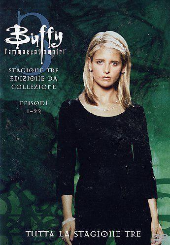 Buffy-l-039-ammazzavampiri-Stagione-03-Episodi-01-22