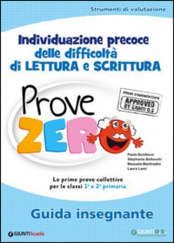 Prove-Zero-Guida-insegnante-Strumenti-di-valutazione-individuazioneprecoce-de