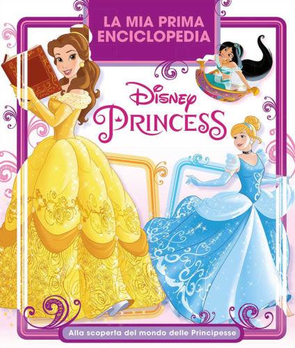 La-mia-prima-enciclopedia-delle-principesse-Enciclopedia-dei-personaggi