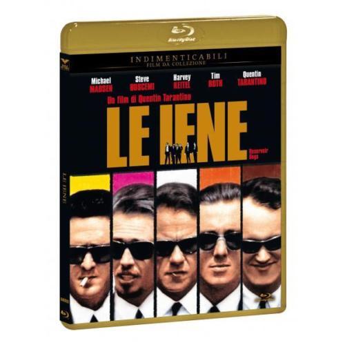 Blu-Ray Iene (Le) - Reservoir Dogs (Indimenticabili)