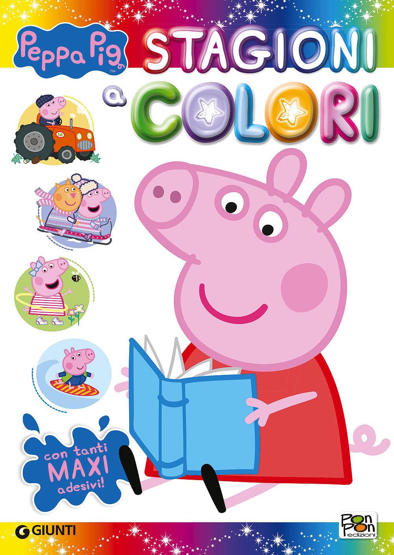 Stagioni-a-colori-Peppa-Pig-Panzeri-Cristina