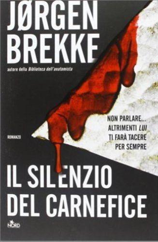 Il-silenzio-del-carnefice-di-J-rgen-Brekke