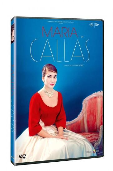 Maria by Callas (DVD)