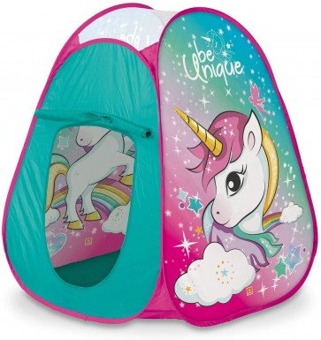 Tenda pop up Unicorno