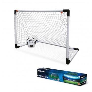 Goal Post Mini porta da calcio Bambini Libera installazione