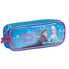 Frozen - la Regina Delle Nevi Astuccio