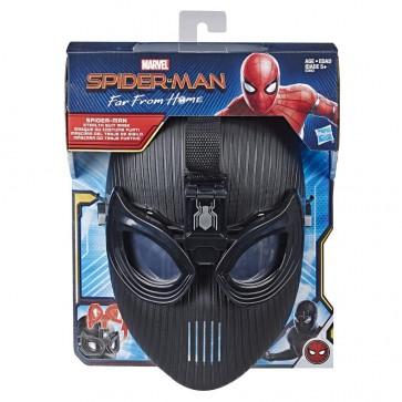 Spiderman Maschera Nera