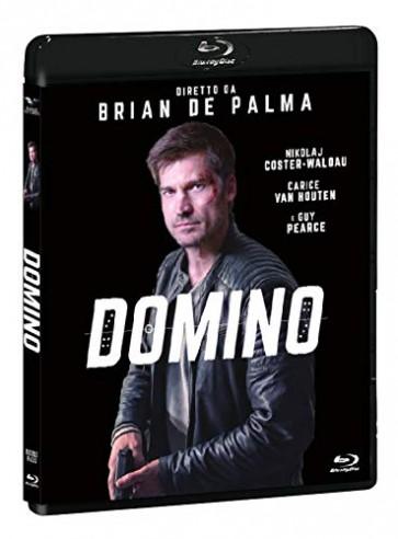 Domino DVD + Blu-ray