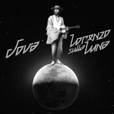 Lorenzo sulla Luna Vinile LP