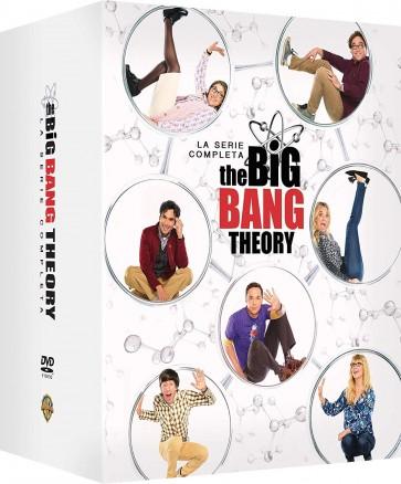 The Big Bang Theory. La serie completa DVD