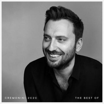 Cremonini 2C2C. The Best of CD