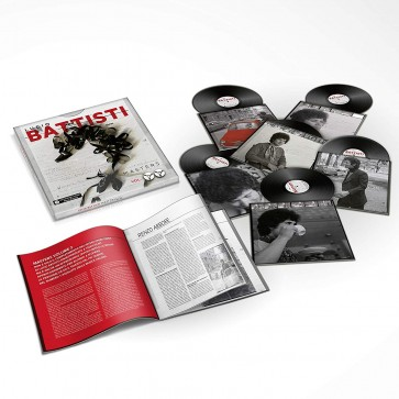 Masters vol.2 (Limited and Numbered Vinyl Box Set Edition)