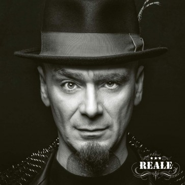 Reale (Deluxe Edition) CD Audio + Blu-ray