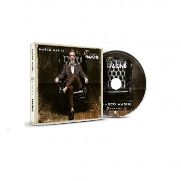 Masini +1 30th Anniversary (Sanremo 2020) CD