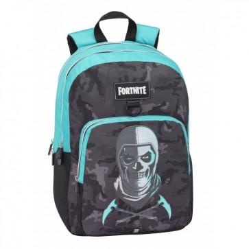 Zaino Fortnite Skulltrooper 3 Zip