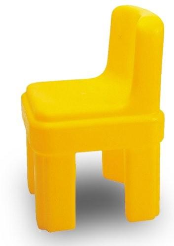 Sedia per bambini, Colori assortiti