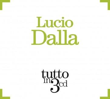 Lucio Dalla CD
