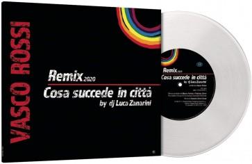 Cosa succede in città Ep (Remix 2020) LP
