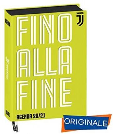 Diario Pocket Juventus 16M Datato
