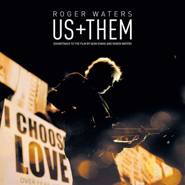 Us + Them (Colonna Sonora) Vinile LP