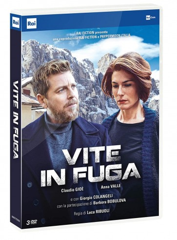 Vite in fuga DVD