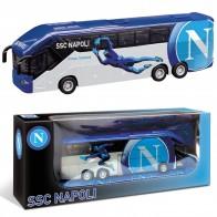 Motors Pullman SSC Napoli con retrocarica