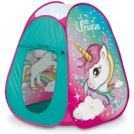 Tenda pop up Unicorno