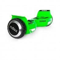 Nilox hoverboard Auto bilanciamento Scooter 6.5 - Bluetooth Altoparlanti