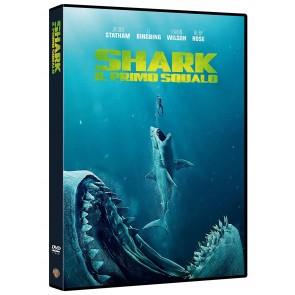 Shark. Il primo squalo (DVD)
