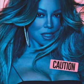 Caution (CD)