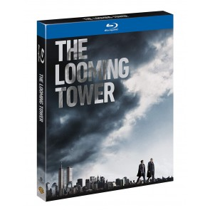 The Looming Tower. Serie Tv (2 Blu Ray)
