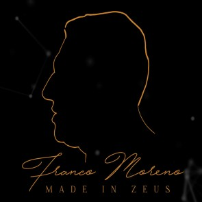 Made In Zeus (CD)