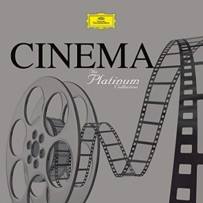 Cinema Platinum Collection (3 CD)