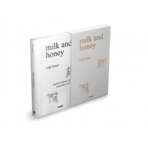 Milk and honey. Parole d'amore, di dolore, di perdita e di rinascita. Ediz. speciale