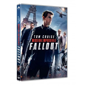 Mission: Impossible. Fallout (DVD)