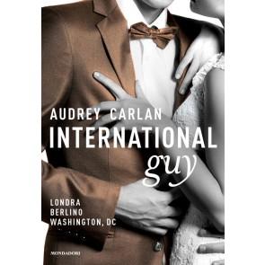 International guy. Vol. 3: Londra, Berlino, Washington, DC.