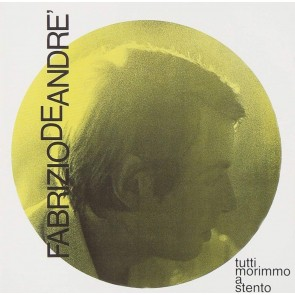 "Tutti morimmo a stento (CD ""Vinyl Replica"" - Limited Edition)"