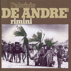 "Rimini (CD ""Vinyl Replica"" - Limited Edition)"