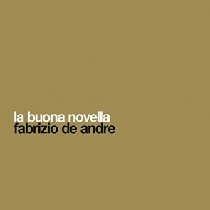 "La buona novella (CD ""Vinyl Replica"" - Limited Edition)"