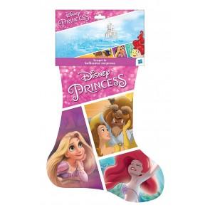 Hasbro Disney Princess 2019. Calza Epifania Befana