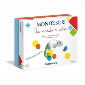 Montessori. Un mondo a colori