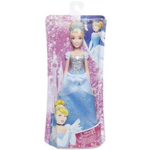 Disney principesse. Bambola shimmer fashion Cenerentola