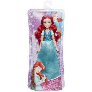 Disney principesse. Bambola shimmer fashion Ariel