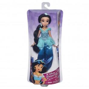 Disney principesse. Bambola shimmer fashion Jasmine