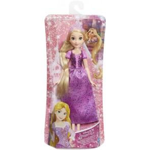 Disney principesse. Bambola shimmer fashion Rapunzel